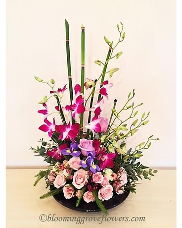 BGF6616 Flower Arrangement