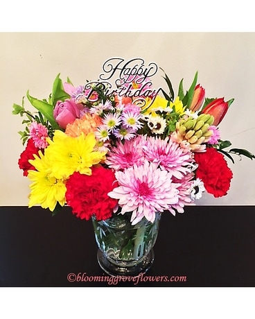 BGF7109 Flower Arrangement