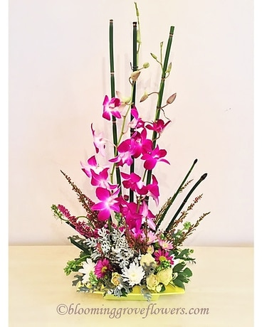 BGF8077 Flower Arrangement
