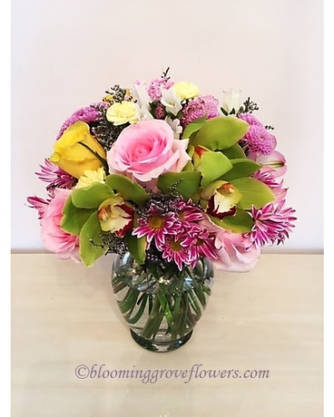 BGF8734 Flower Arrangement