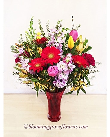 BGF9622 Flower Arrangement