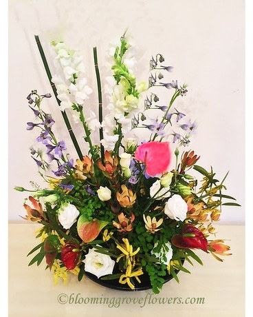 BGF9506 Flower Arrangement