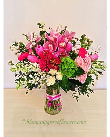 BGF9822 Flower Arrangement