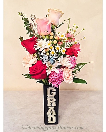 BGF0205 Flower Arrangement