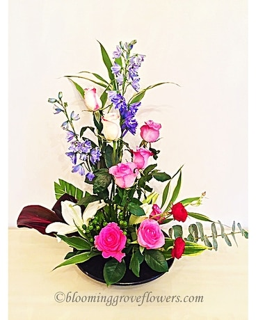 BGF0506 Flower Arrangement