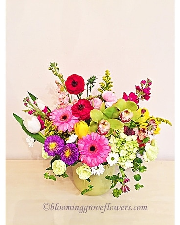 BGF0464 Flower Arrangement