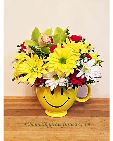 BGF0863 Flower Arrangement