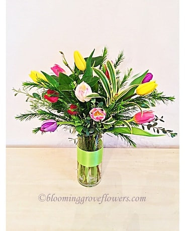BGF1049 Flower Arrangement