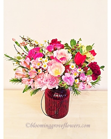 BGF1093 Flower Arrangement