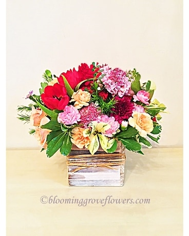 BGF1260 Flower Arrangement