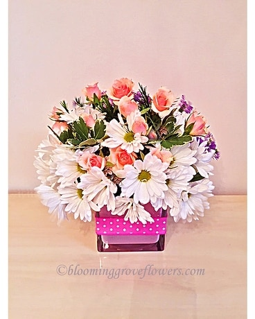 BGF1276 Flower Arrangement