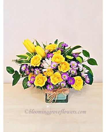 BGF1298 Flower Arrangement
