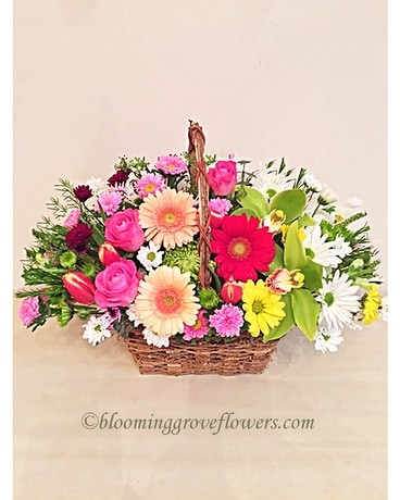 BGF1430 Flower Arrangement