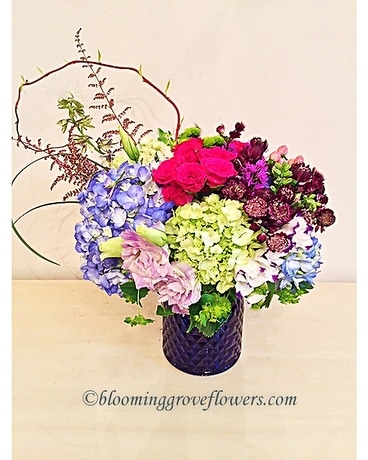 BGF0482 Flower Arrangement