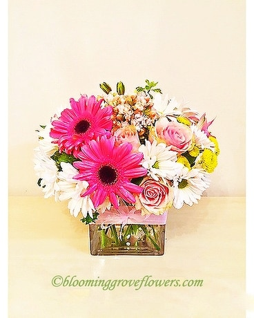 BGF4849 Flower Arrangement