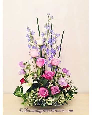 BGF6088 Flower Arrangement