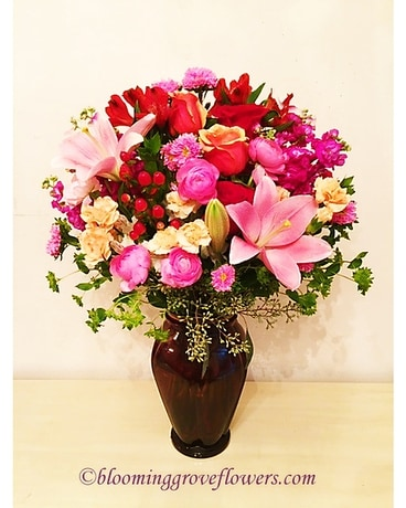 BGF7592 Flower Arrangement