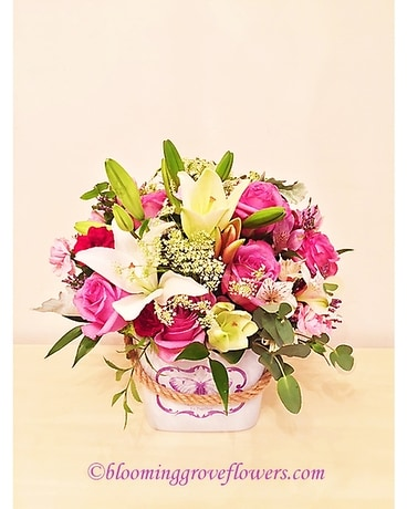 BGF8679 Flower Arrangement