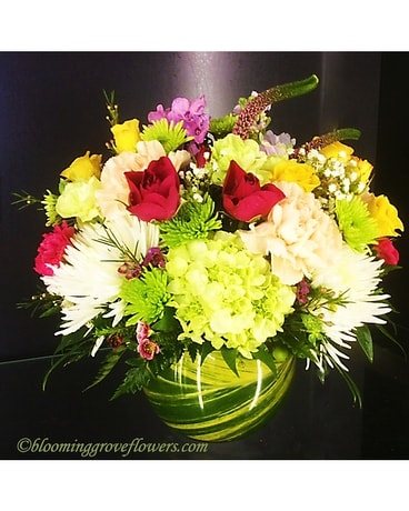 BGF3169 Flower Arrangement