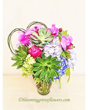 BGF1053 Flower Arrangement
