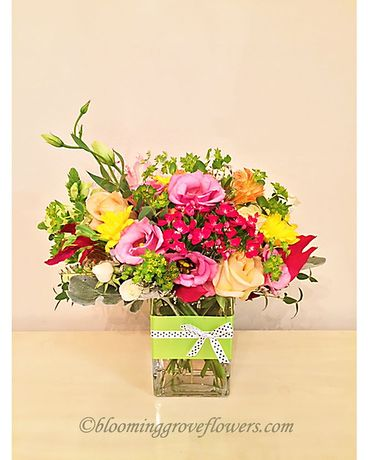 BGF4982 Flower Arrangement