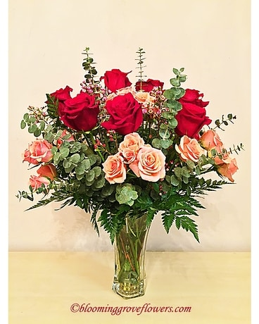 BGF8819 Flower Arrangement