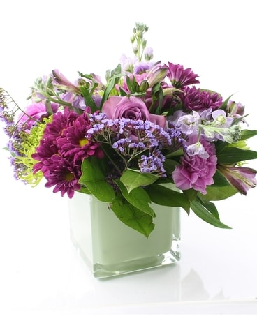 Rhapsody Collection Flower Arrangement