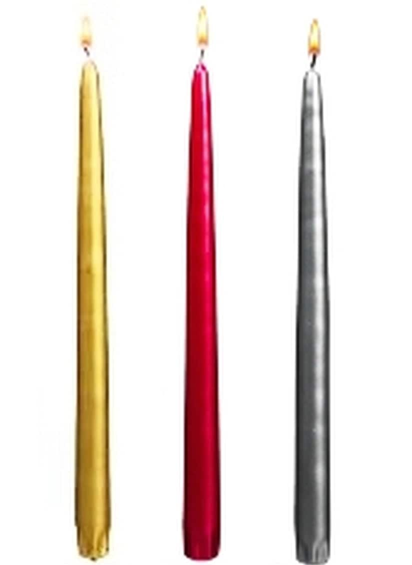 Matching Taper Candle