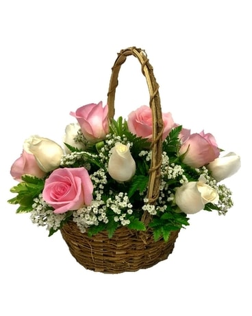 Basket of Admiration & Purity