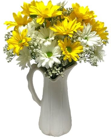 Daisy Days Flower Arrangement