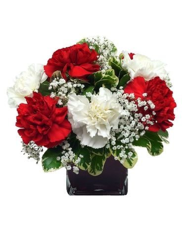 Red White And You In Waverly Ny Jayne S Flowers And Gifts