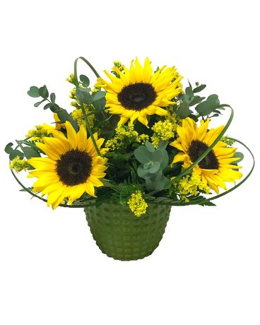 Catch The Sun Flower Arrangement