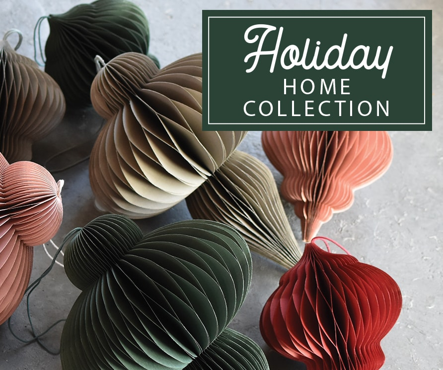 Holiday Home Collection
