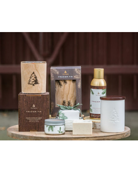 Thymes Home Fragrances: Frasier Fir