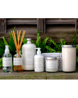 K. Hall Designs Fragrances -Washed Cotton