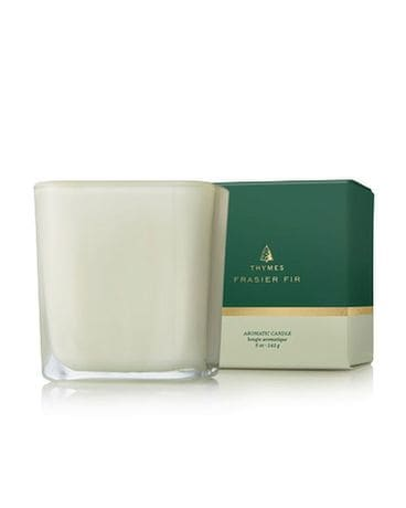 FRASIER FIR GRAND NOBLE SMALL SAGE CANDLE  5oz Gifts