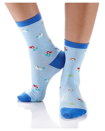 WOMEN'S CREW SOCK, MINI FANTASY Gifts