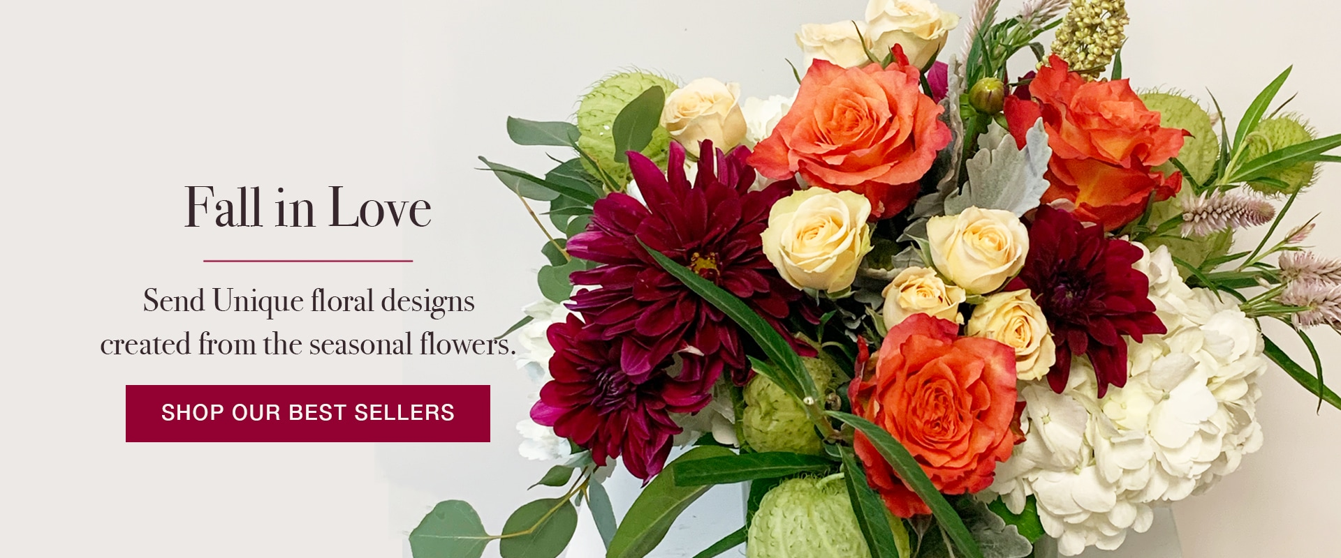 Flower Delivery to Ridgewood by Beers Flower Shop