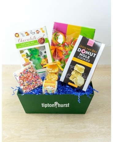 Gift Baskets Delivery Little Rock AR
