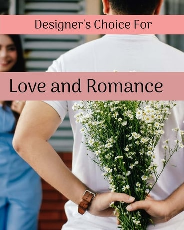 Designer's Choice for Love and Romance