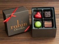Robins Chocolate