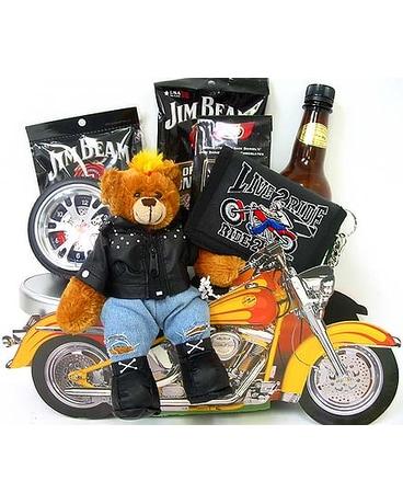 childrens bikers deliver bears - 368×460