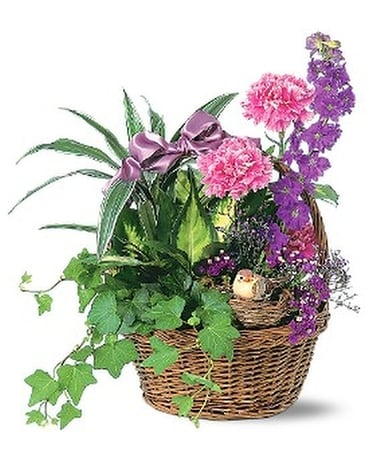 Garden Comforts Flower Arrangement