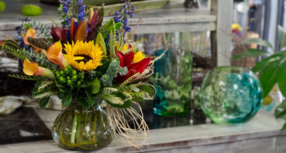 Fort Collins Floral local flower delivery service.