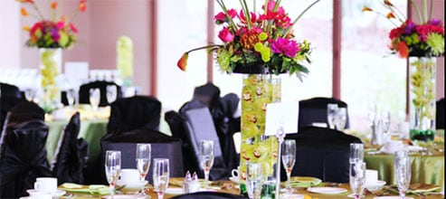 Looking for the #1 local florist for your next corporate event? Look no further than Palmer Flowers!