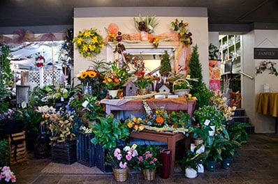 Stunning floral gallery of Loveland best local flower shop!
