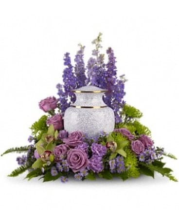 Meadows of Memories Flower Arrangement