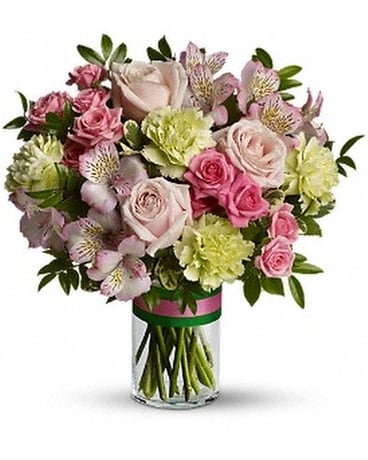 Wonderful You Bouquet Flower Arrangement