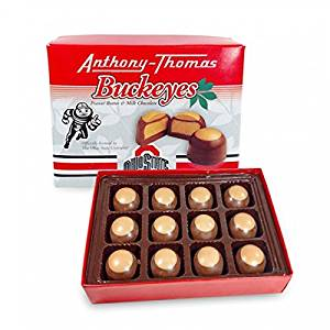 Anthony Thomas Buckeyes