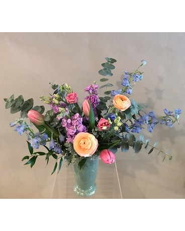 Frances Flower Arrangement